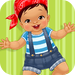 Chic Baby - Dress Up Game
