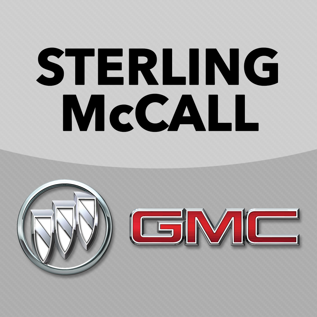 Sterling McCall Buick GMC Dealer App (1.81 Mb) - Latest ...